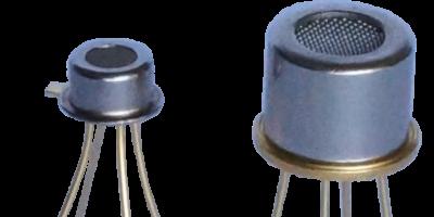 MEMS thermopile vacuum sensors negate additional sensing tech