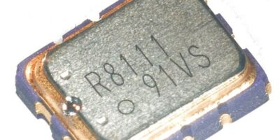 RTC modules' time stamp operates at low power