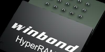 Winbond exploits HyperRAM for AIoT