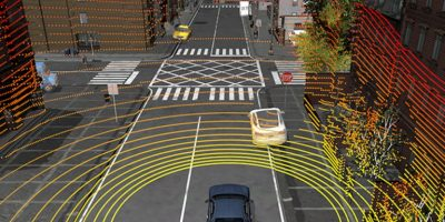 dSpace simulation environment supports autonomous vehicle development