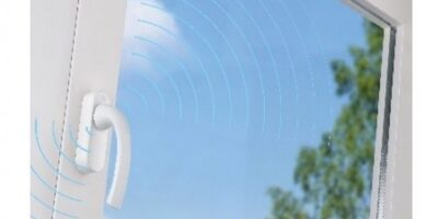 ZF's energy harvesting technology has a handle on smart homes