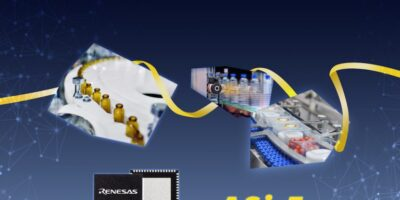 Renesas Electronics claims ASi-5 ASSP is a first for industrial automation