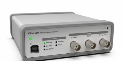 Rutronik UK adds Hong Kong X'tals' GNSS oscillator