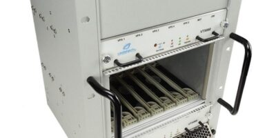 VPX chassis meets ANSI/VITA 65 standard, says VadaTech
