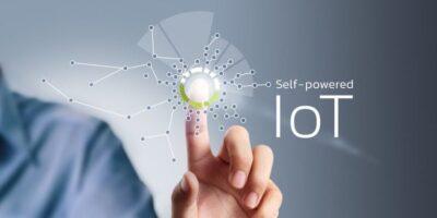 Arrow Electronics offers EnOcean's energy-harvesting wireless range