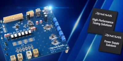 Renesas collaborates with Xilinx on Versal ACAP reference designs