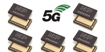 Richardson RFPD supports 5G mMIMO RF PAs from NXP