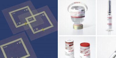 RFID labels prove a tonic for pharmaceuticals and medical devices