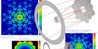 Synopsys extends optical design software; adds freeform design