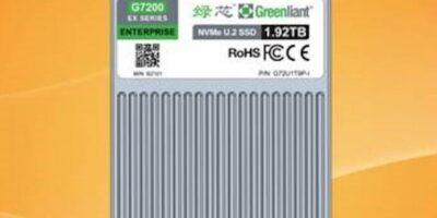 Industrial enterprise SSD displays high endurance