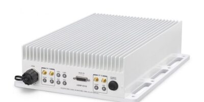 Pixus extends software defined radio series
