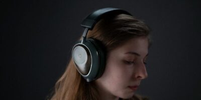 Editors Blog – Graphene turns up the audio to 11