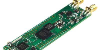 Arrow Electronics introduces low-cost, rapid prototyping data acquisition platforms