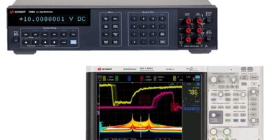 Farnell enhances its Keysight range