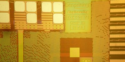 Senseeker claims DROIC is world's first eight micron pitch, dual-band version