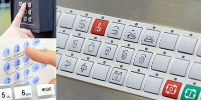 Anglia offers customised keypads