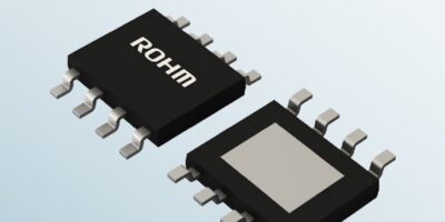 High power speaker amp ICs are optimised for autonomous driving