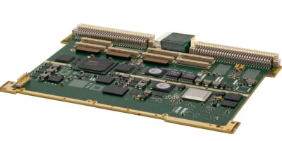 Single board computer extends life of VXS-based systems
