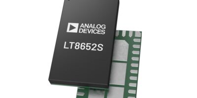 Analog Devices blends Silent Switcher architecture with SSFM for low EMI