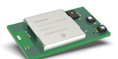 Trio combine engineering and IoT expertise for wireless multi-sensor modules