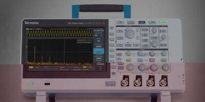 Farnell discounts Tektronix DSO – while stocks last