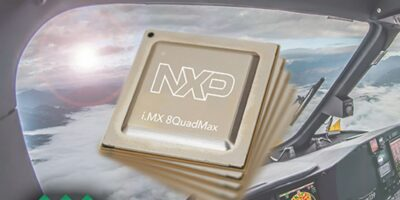 Green Hills Software adds support for the heterogeneous NXP i.MX 8
