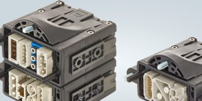 Interface reduces connection effort, says Harting