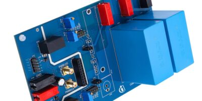 Modular evaluation kit tests drive options for CoolSiC MOSFETs