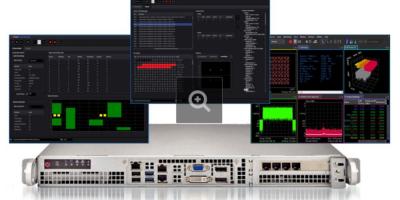 Keysight says emulation software is first for O-RAN validation
