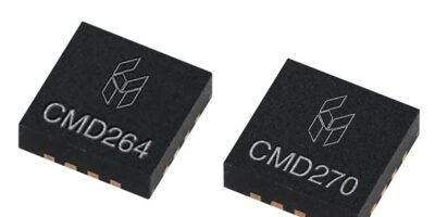 Mouser has expanded MMIC range from Qorvo