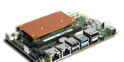 SMARC 2.1 carrier board offers rapid customisation