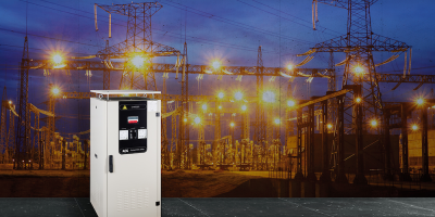 AEG Power Solutions optimises maintenance with Protect RCS TPRe TD