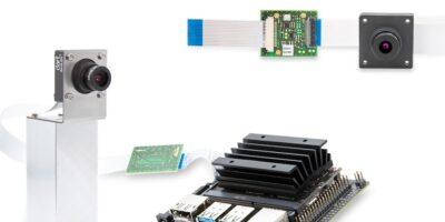 Basler introduces embedded vision dev kit for Nvidia Jetson