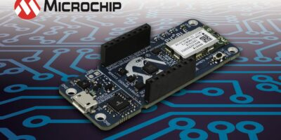 Win a Microchip PIC-BLE Development Board
