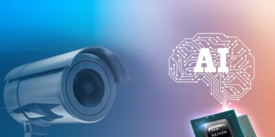 RZ/V microprocessor series has a clear view of AI