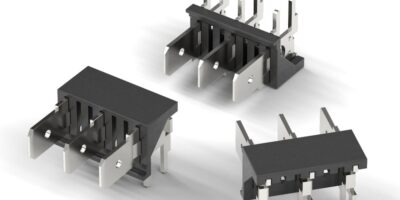 Würth Elektronik designs connectors for single wire use