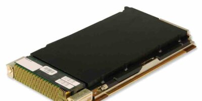 SOSA-aligned VPX SBC is in production now, says Abaco Systems