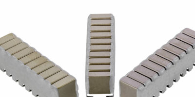 Knowles stacks ceramic capacitors for power supply filtering