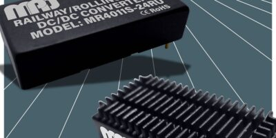 Six models make up railway converters from Micropower Direct