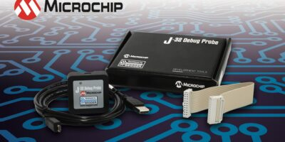 Win a Microchip J-32 Debug Probe