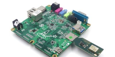 Wi-Fi and Bluetooth are pre-integrated in i.MX RT software development kit