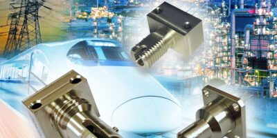 Infra red SMA fibre optic transmitter is efficient for mass transit applications