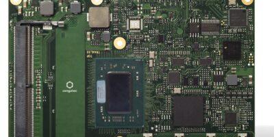 congatec adds AMD Ryzen processors to extend conga-TR4 module range