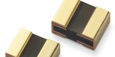 Surface mount PPTCs save space in mobile, wearable devices