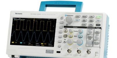 Tektronix expandsTBS1000 series; offers DSO for engineers, students and makers