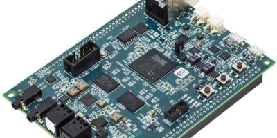 Analog Devices audio system uses A2B audio bus technology