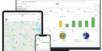 Digi updates IoT management system for mission-critical intelligence