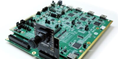 Geo Semiconductor chooses OmniVision image sensors