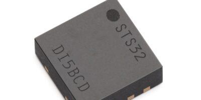 Digital temperature sensors carry ISO17025 for pharmaceutical logistics