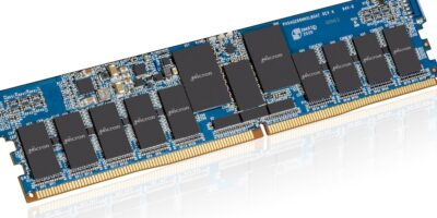 Smart Modular increases memory density for DDR-3200 bus